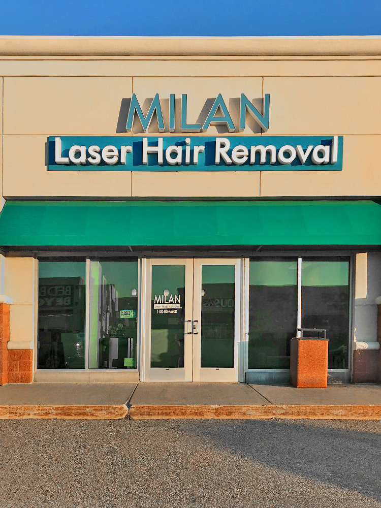 Laser Hair Removal In Portland Me Milan Laser Hair Removal